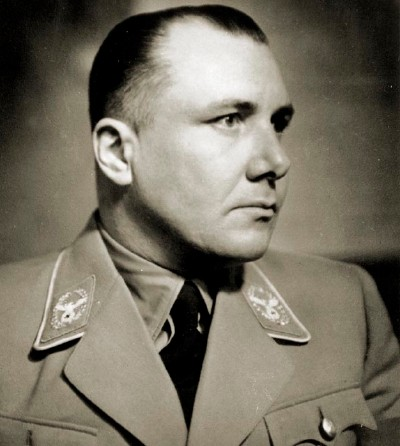 martin bormann When anyone mentions the name martin bormann most baby-boomers will know who he was, they will also be quick to tell you that even though there was a wild goose chase.